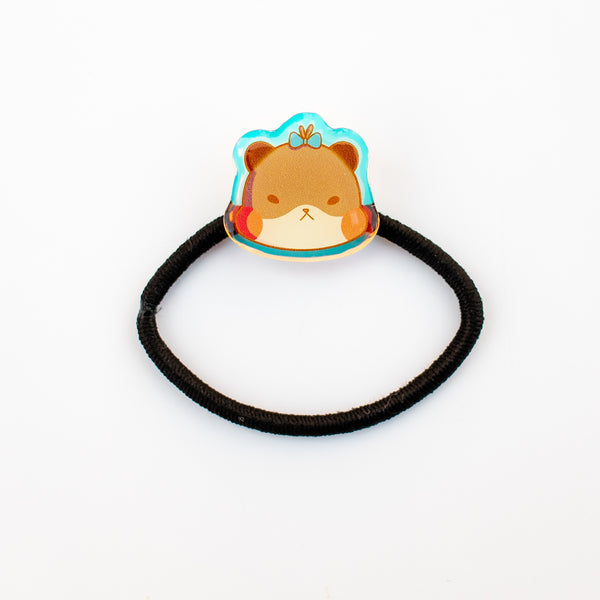 [SECONDS SALE] Toast Hair Tie
