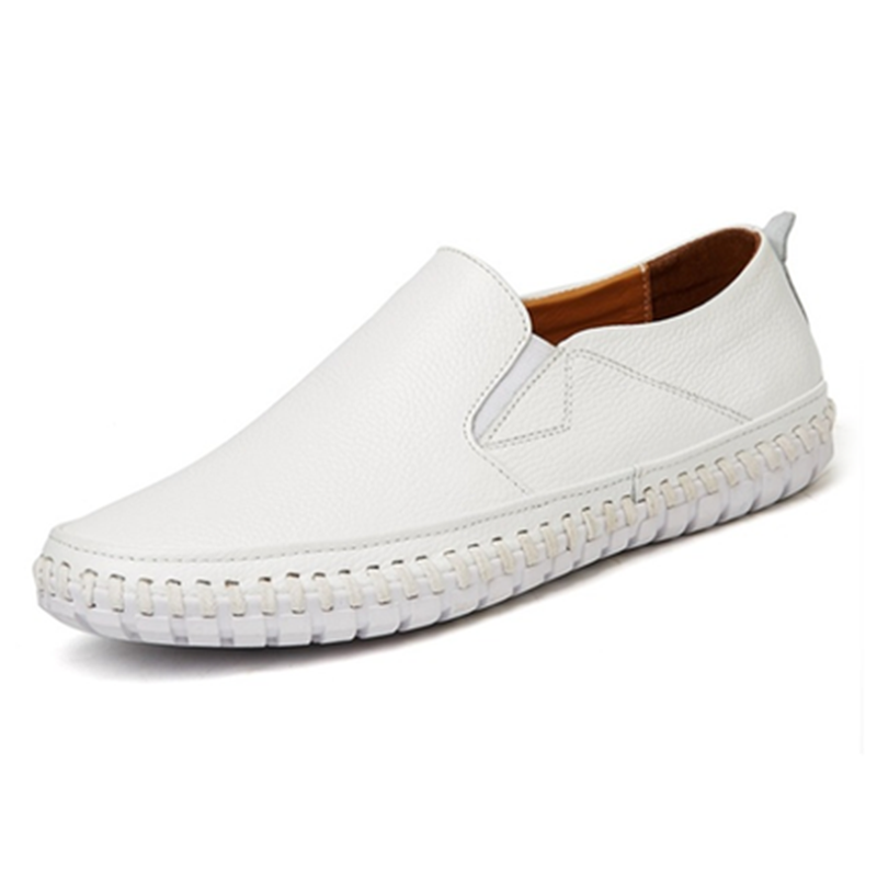 Italian Slip-On Shoes