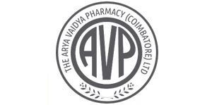 THE ARYA VAIDYA PHARMACY (COIMBATORE) LTD