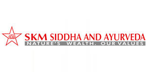 SKM Siddha and Ayurveda