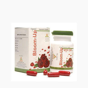 BLOOM-UP CAPSULE (100 CAPSULES)