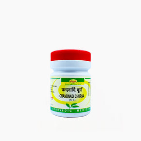 CHANDNADI CHURNA (120GM)