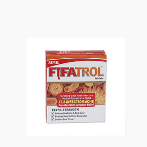 FIFATROL TABLETS (1 STRIP OF 30 TABLETS)