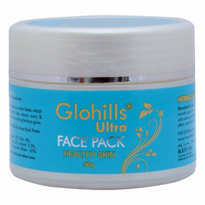 Glohills Ultra Face Pack
