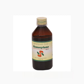 HEMOCYTONE SYRUP (200ML)