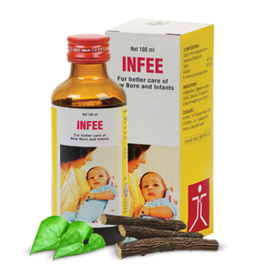 Infee Syrup (100 ml)