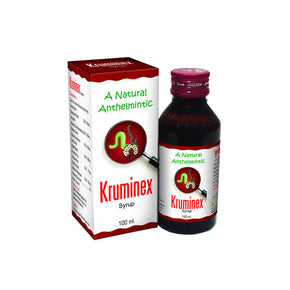 Kruminex Syrup (100 ml)