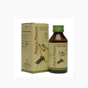 MALARIA MIXTURE SYRUP (100ML)