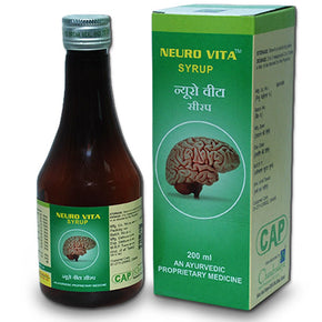 Neuro Vita Syrup (200ml)