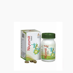 NIYAMIT TABLET (30 TABLETS)