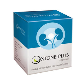 Oxtone-Plus Capsules (1 Strip of 10 Capsules)