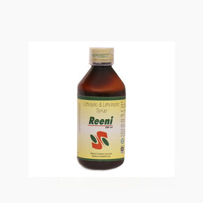 REENI SYRUP (200ML)