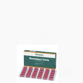 RUMALAYA FORTE (1 STRIP OF 30 TABLETS)