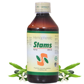 Stams syrup (Best Blood Purifier Syrup)200 ML