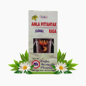 AMLA PITTANTAK RASA (80 TABLETS)
