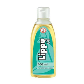 Lippu Oil (100 ML)