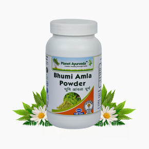 BHUMI AMLA POWDER