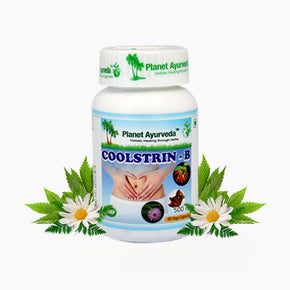 COOLSTRIN - B CAPSULES