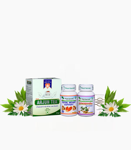 Ayurvedic Products for Pets