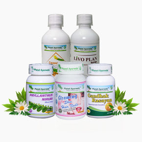 DERMA SUPPORT PACK (FOR KIDS 3 MONTHS TO 3 YEARS) [ID-124]