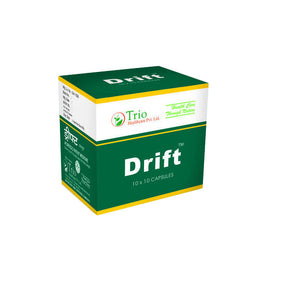 Drift Capsules  (1 Strip 10 Capsules)