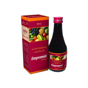 Empromin Syrup (200 ml)