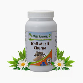 Kali Musli Churna