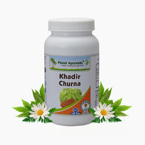 Khadir Churna