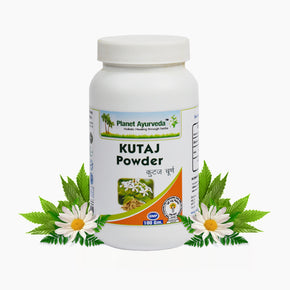 KUTAJ POWDER