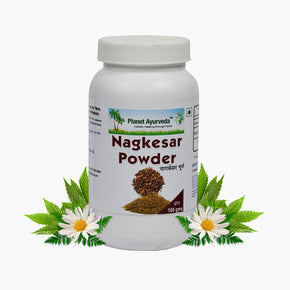 Nagkesar Powder