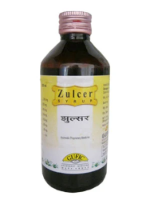 Zulcer Syrup (200 ml)