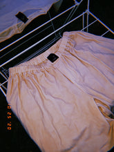 Load image into Gallery viewer, PRE-ORDER | Christine Shorts in DIY White