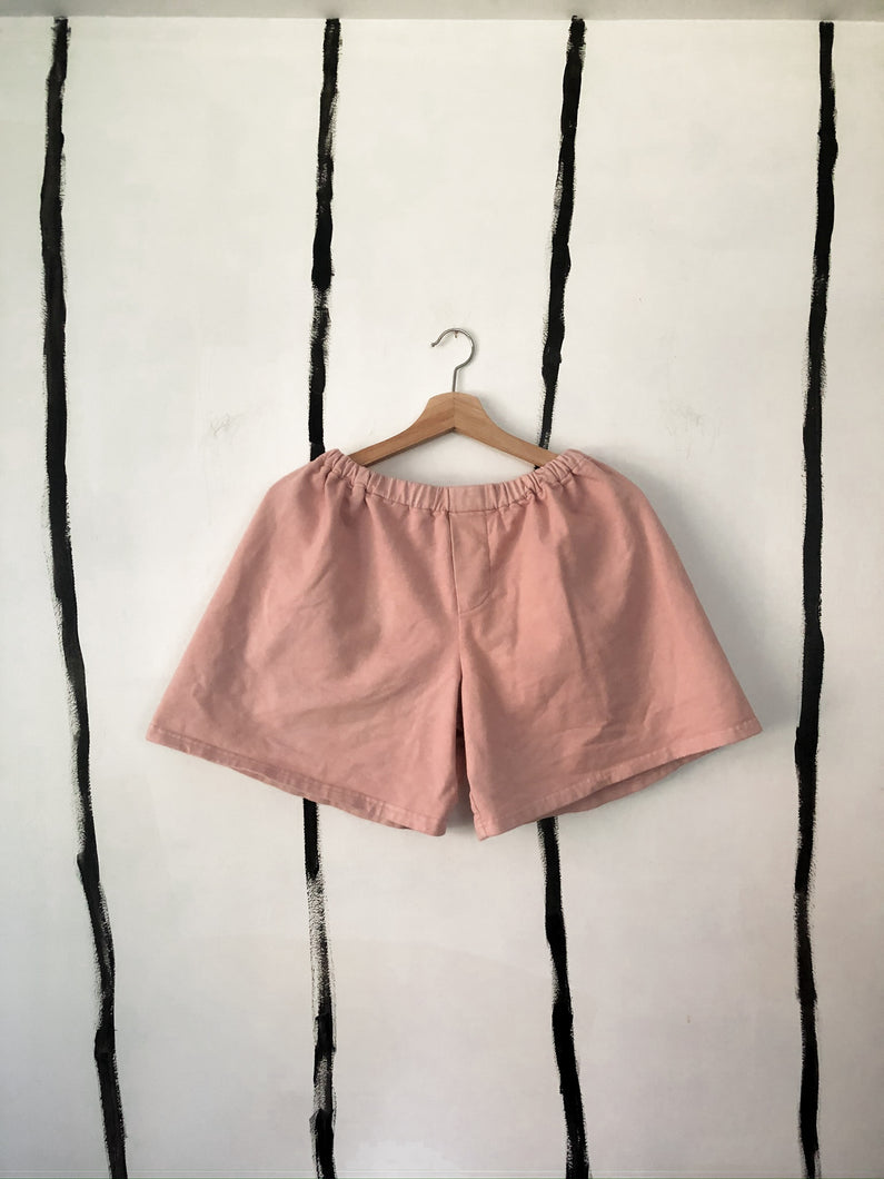 PRE-ORDER | Christine Shorts in Sumac