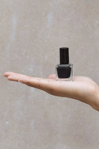 Nail Polish | Black Hole