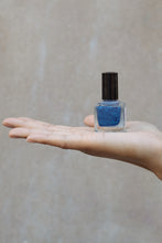 Load image into Gallery viewer, Nail Polish | Blue Steel