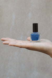 Nail Polish | Blue Steel