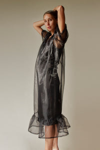 Rolf Dress in Organza
