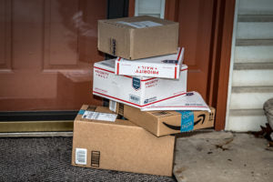5 Great Ways to Prevent Package Theft