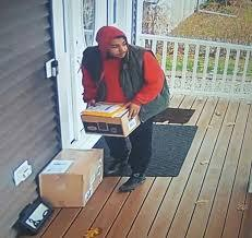 Here's What (Likely) Happens to Your Stolen Package