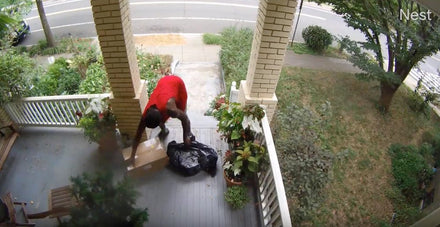What Is Package Theft and How Common Is It?