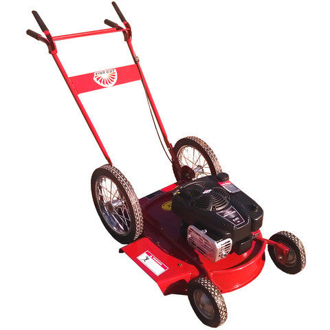 Bradley Mowers Push Mower 22DP-BS8.5