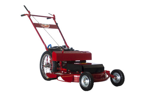 "Bradley Mowers Self-Propelled 24"" Lawn Mower"