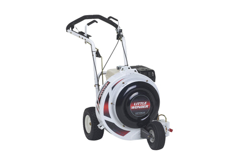 Little Wonder Optimax Self-Propelled Blower Honda GX270