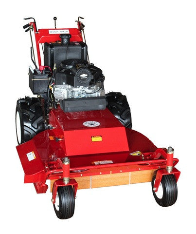 "Bradley Brush Buster 36"" Brush Mower Briggs & Stratton 25HP"