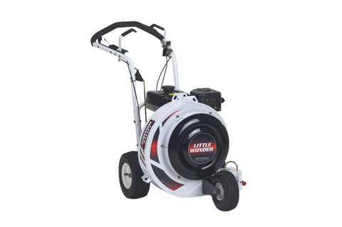 Little Wonder Optimax Self-Propelled Blower Vanguard