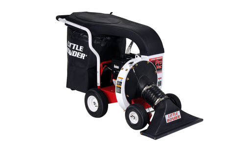 Little Wonder Pro Vac - Vanguard #5612-00-01