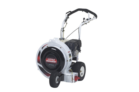 Little Wonder Optimax Self-Propelled Blower Honda GX390