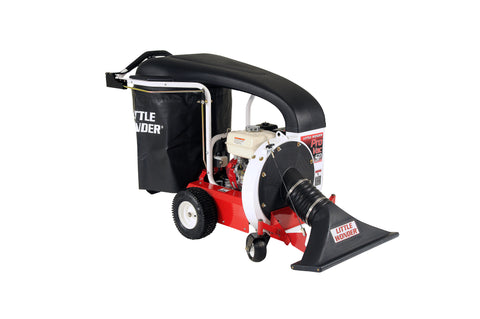 Little Wonder Pro Vac - Self-Propelled Honda GX270