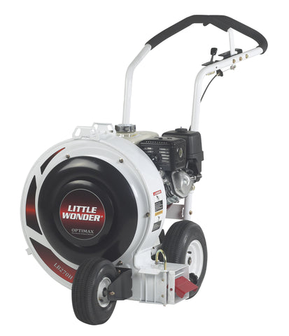 Little Wonder Optimax Blower Honda GX270 #9270-02-01