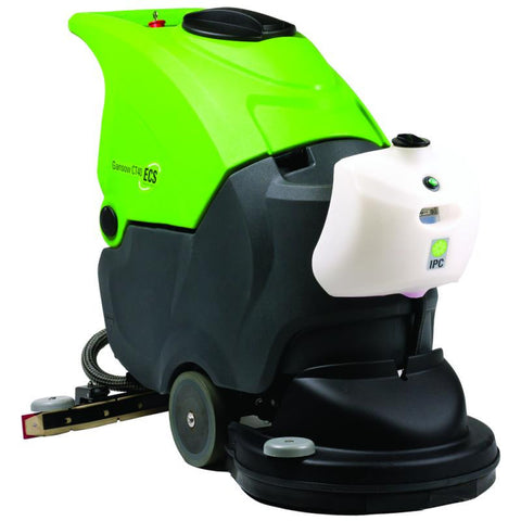 IPC Eagle Automatic Scrubber CT40 ECS EcoCost Cleaning Solutions